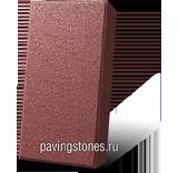 фото вибропрессованной плитки под Кирпич